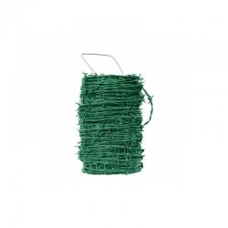 Ostnatý drát Zn+PVC,...
