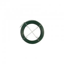 Drát Zn+PVC vázací 1,0/1,4...