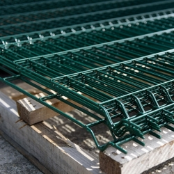 Panel 3D, 803x2500 mm, PVC,...